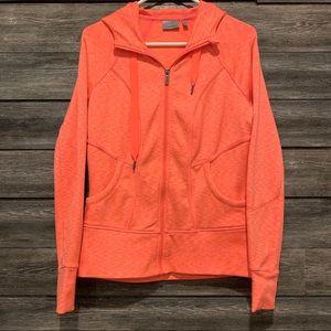Athleta fleece-lined active jacket